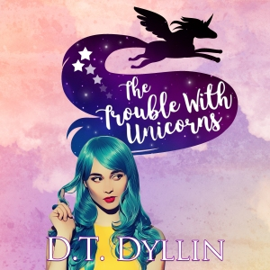 TheTroubleWithUnicorns_AudioBookCOVER-final
